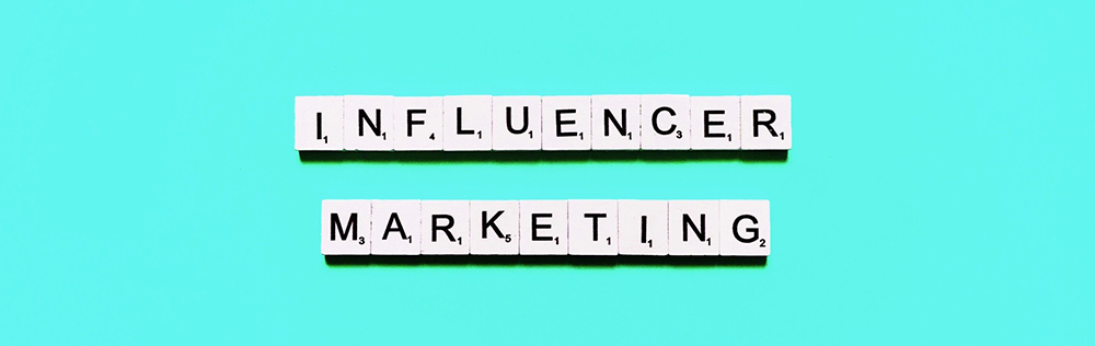 l'influence marketing aujourd'hui
